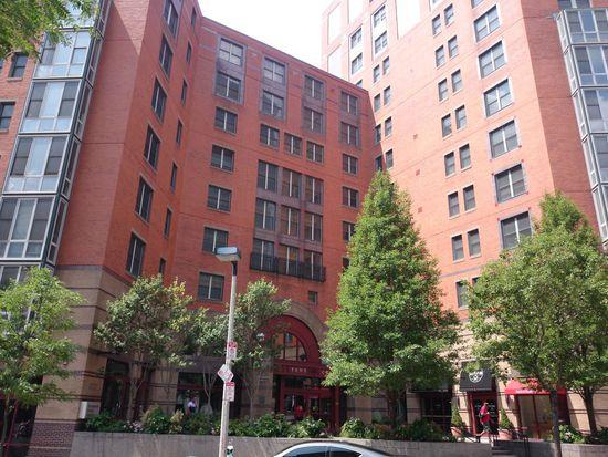 130 Dartmouth St APT 321, Boston, MA 02116