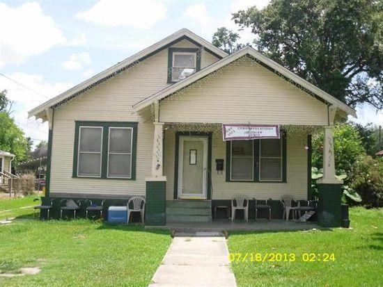 1691 Corley St, Beaumont, TX 77701