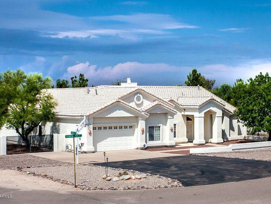 10025 N Ironwood Oasis Pl, Tucson, AZ 85742
