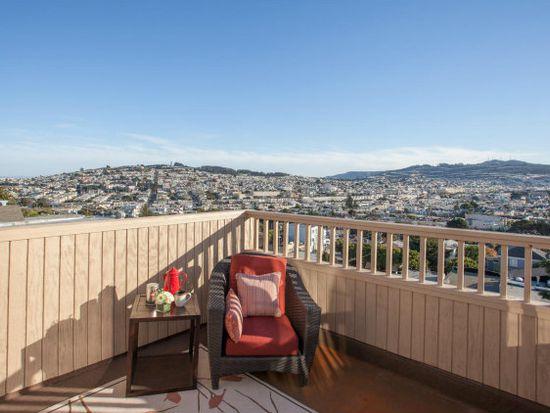 223 Monterey Blvd, San Francisco, CA 94131