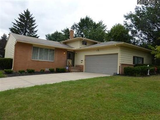8371 Doll Dr, Garfield Heights, OH 44125
