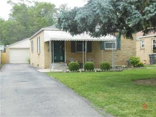 254 S Sheridan Ave, Indianapolis, IN 46219