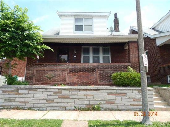 6724 Morganford Rd, Saint Louis, MO 63116