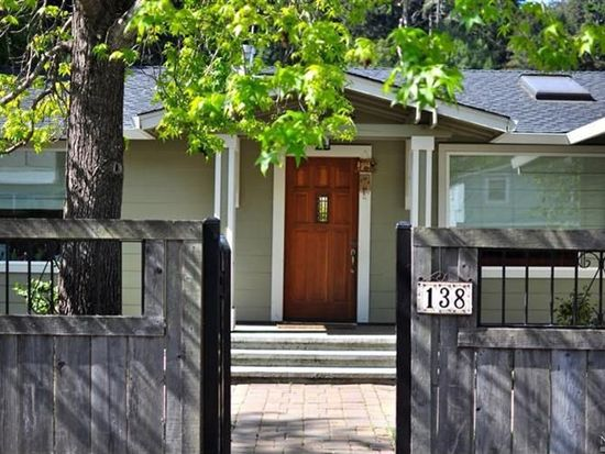 138 Central Ave, Woodacre, CA 94973