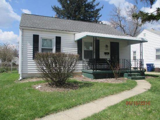 2583 Mcguffey Rd, Columbus, OH 43211