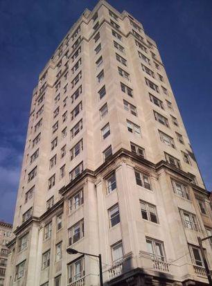257 S 16th St APT 10A, Philadelphia, PA 19102