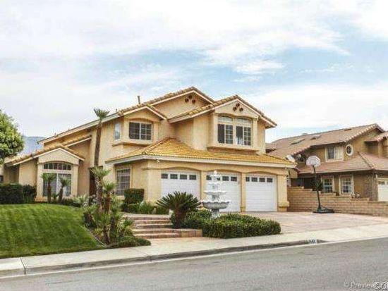 1122 Big Canyon Dr, San Bernardino, CA 92407