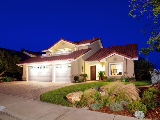 13313 Landfair Rd, San Diego, CA 92130