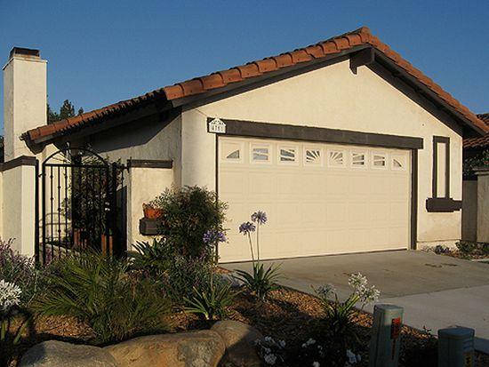 4751 Gardenia St, Oceanside, CA 92057