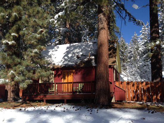 2657 Kubel Ave, South Lake Tahoe, CA 96150