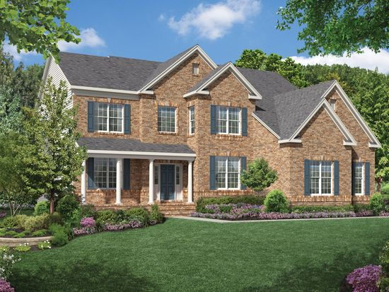 Elkton - Horsham Valley Estates by Toll Brothers