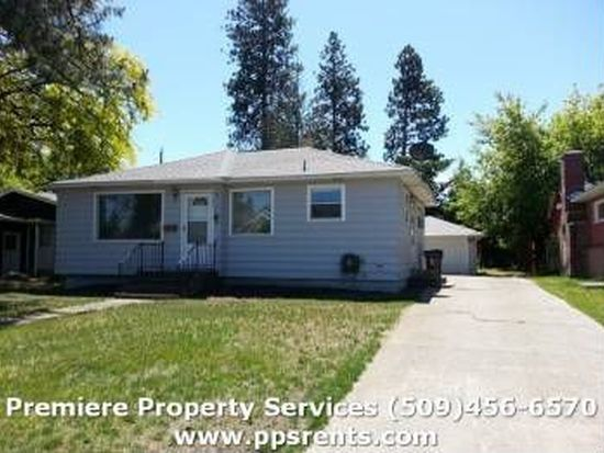 3108 E 32nd Ave, Spokane, WA 99223