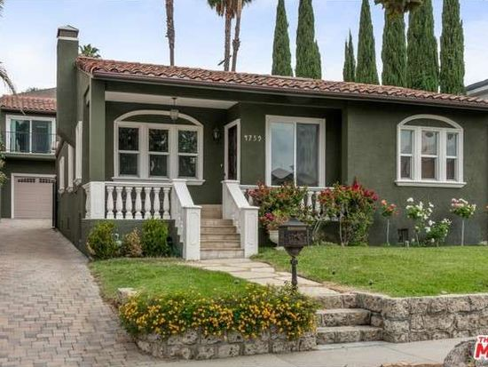 4759 Ambrose Ave, Los Angeles, CA 90027