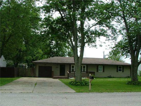 559 Barnett Ct, Whiteland, IN 46184