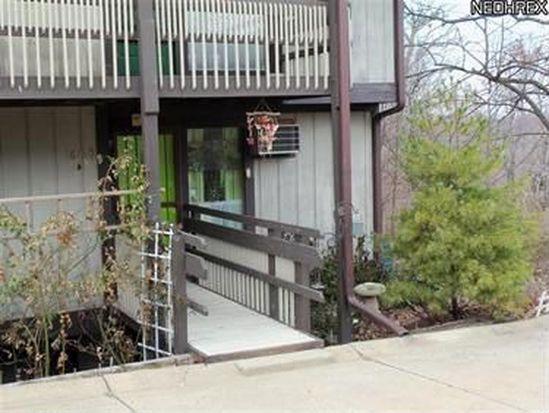 1613 Treetop Trl APT B, Akron, OH 44313