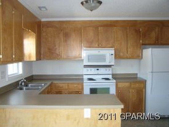 4033 Cobblestone Dr # W7, Greenville, NC 27834