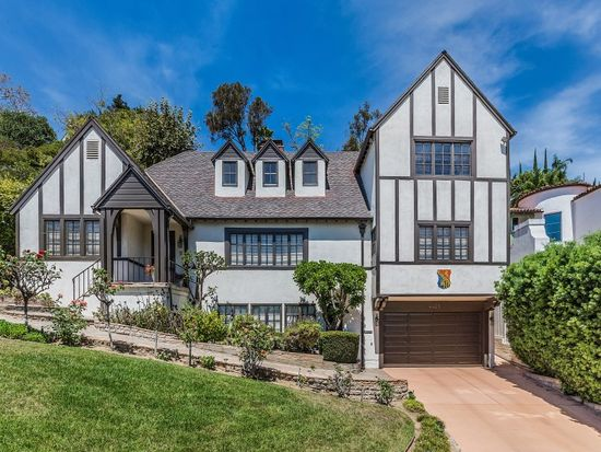 4421 Dundee Dr, Los Angeles, CA 90027