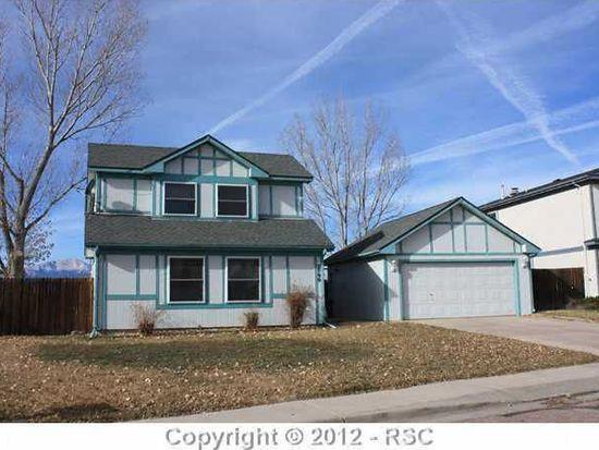 2790 Frazier Ln, Colorado Springs, CO 80922