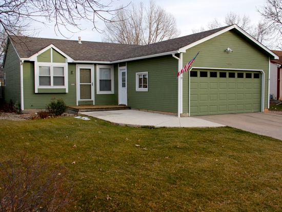3118 Crockett St, Fort Collins, CO 80526