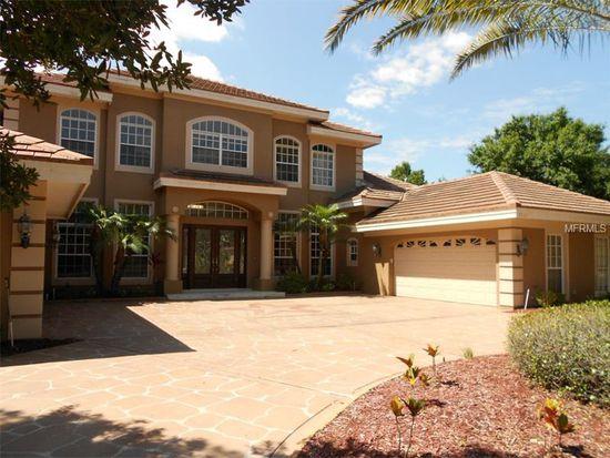 3032 Kensington Trce, Tarpon Springs, FL 34688