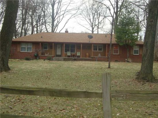 545 E Hickory Ln, Indianapolis, IN 46227