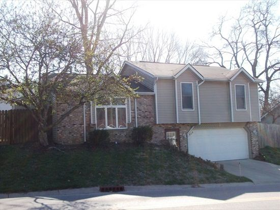 1609 S Highland Ave, Bloomington, IN 47401