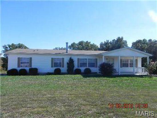 120 Soda Creek Rd, Sullivan, MO 63080