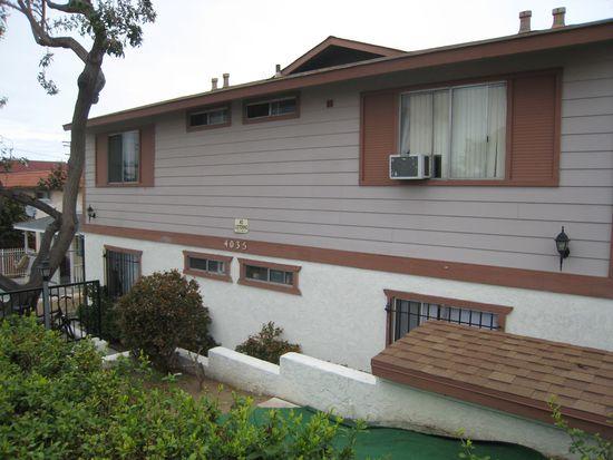 4035 48th St APT 16, San Diego, CA 92105