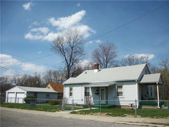 2856 Boyd Ave, Indianapolis, IN 46203