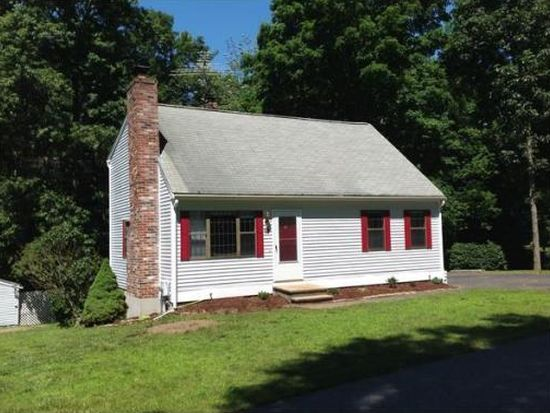 13 Countryside Rd, Pepperell, MA 01463