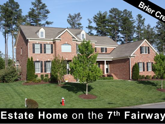 11203 Empire Lakes Dr, Raleigh, NC 27617