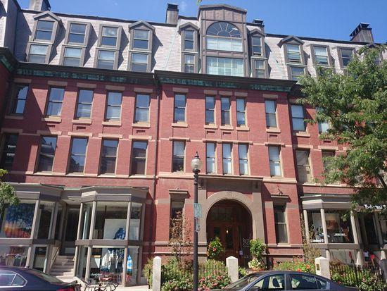 201 Newbury St APT 304, Boston, MA 02116