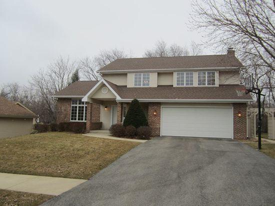 1224 Revere Ridge Rd, Rockford, IL 61108