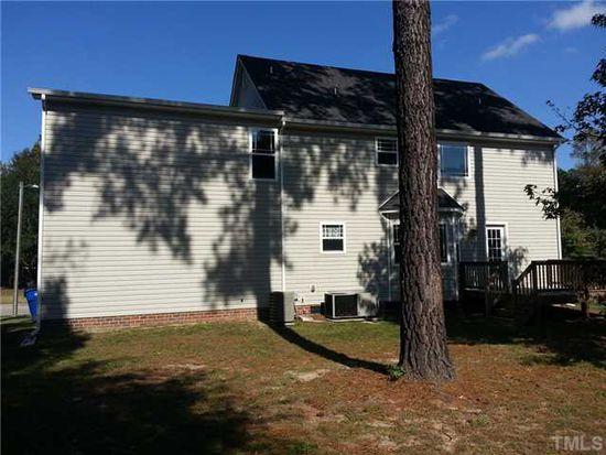 4012 Landover Ln, Raleigh, NC 27616