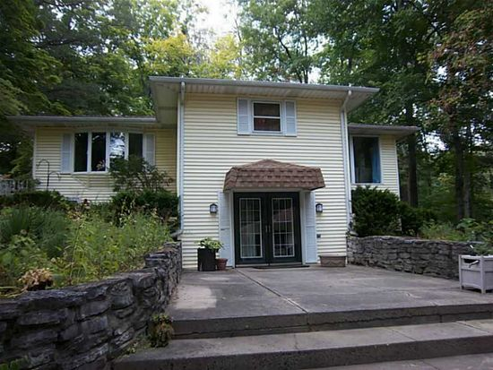 1201 W Country Club Dr, New Castle, IN 47362