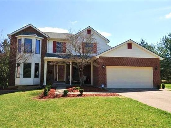 45 Amherst Ct, Florence, KY 41042