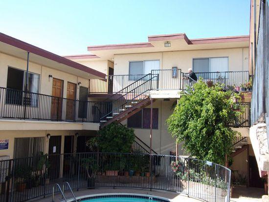 1440 Lincoln Ave APT 28, San Diego, CA 92103