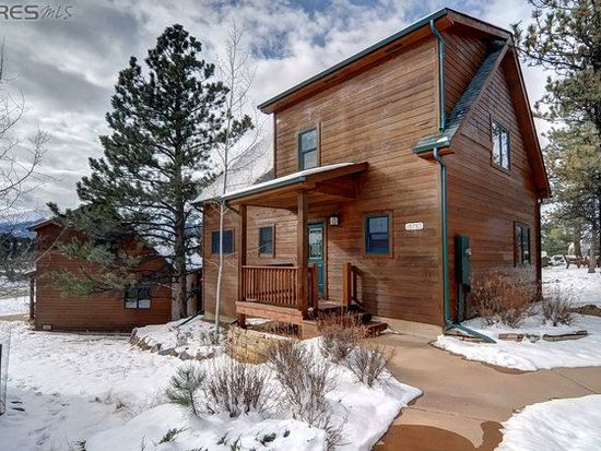1875 Sketch Box Ln # 3, Estes Park, CO 80517