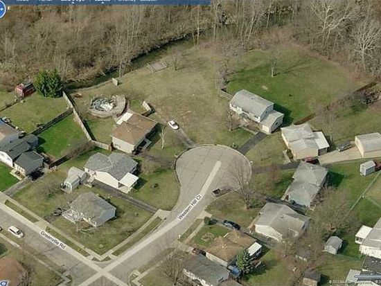 3336 Western Hill Ct, Columbus, OH 43223