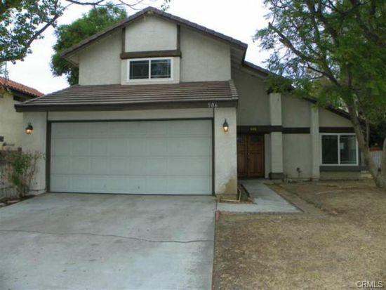 506 Ruby Ave, Redlands, CA 92374