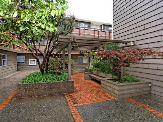 2601 College Ave APT 211, Berkeley, CA 94704