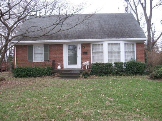 3745 Glenmeade Rd, Louisville, KY 40218