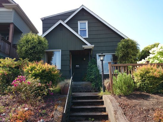 2317 N 62nd St, Seattle, WA 98103