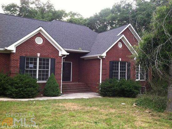 529 Seab Green Rd, Cedartown, GA 30125