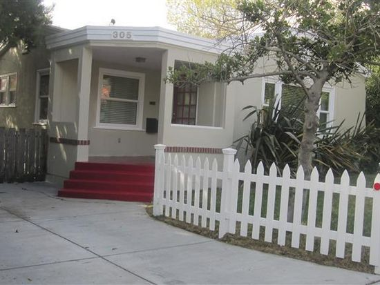 305 Paloma Ave, San Rafael, CA 94901