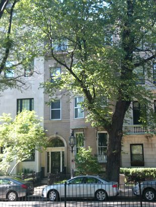 419 Commonwealth Ave APT 1, Boston, MA 02215