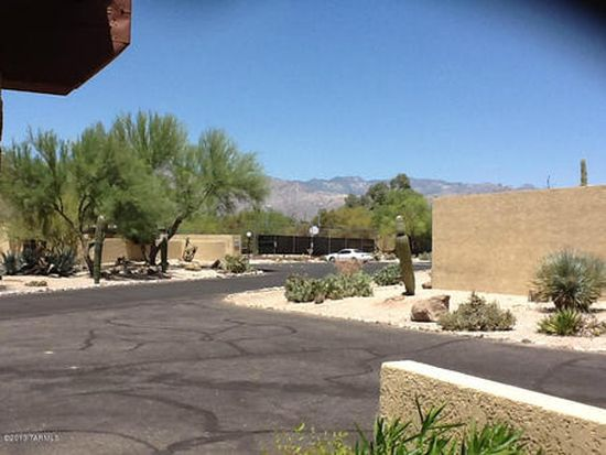 6966 E Rivercrest Rd, Tucson, AZ 85750