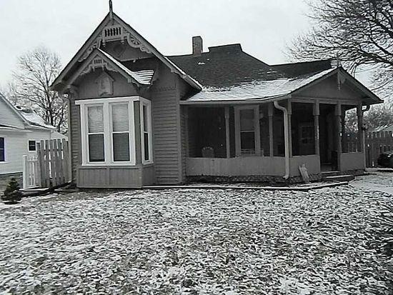 1057 Grant St, Noblesville, IN 46060