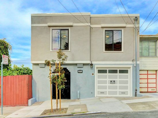819 Brussels St, San Francisco, CA 94134