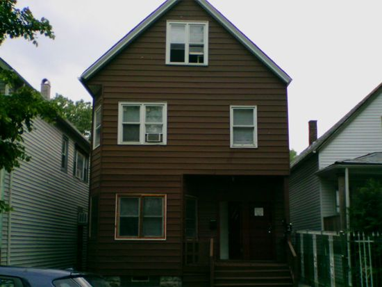 8368 S Baker Ave, Chicago, IL 60617